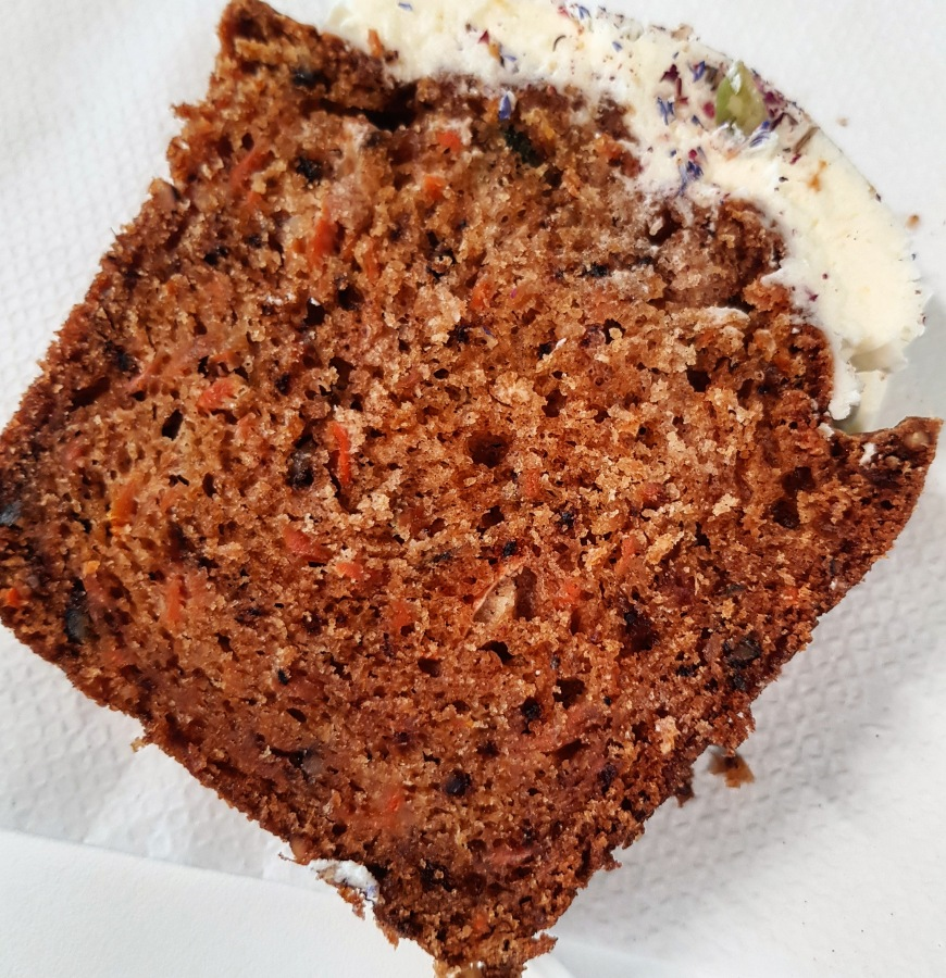 Carrot Cake at SignorelliBakery